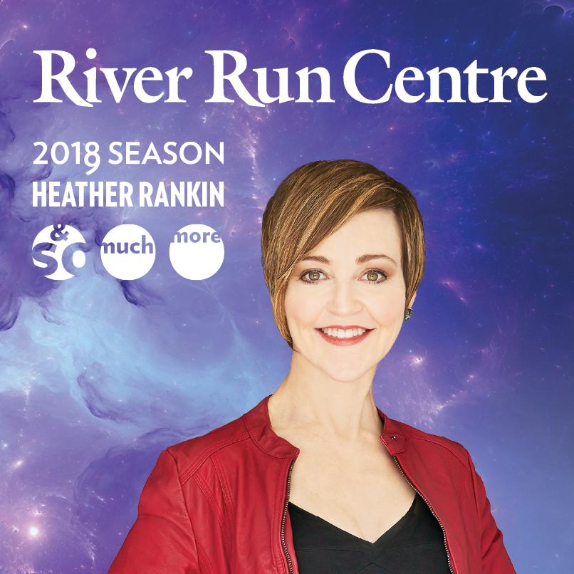River Run Centre