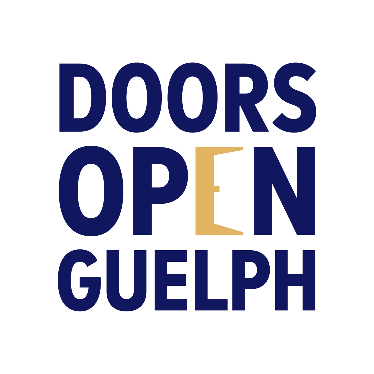Doors Open Guelph