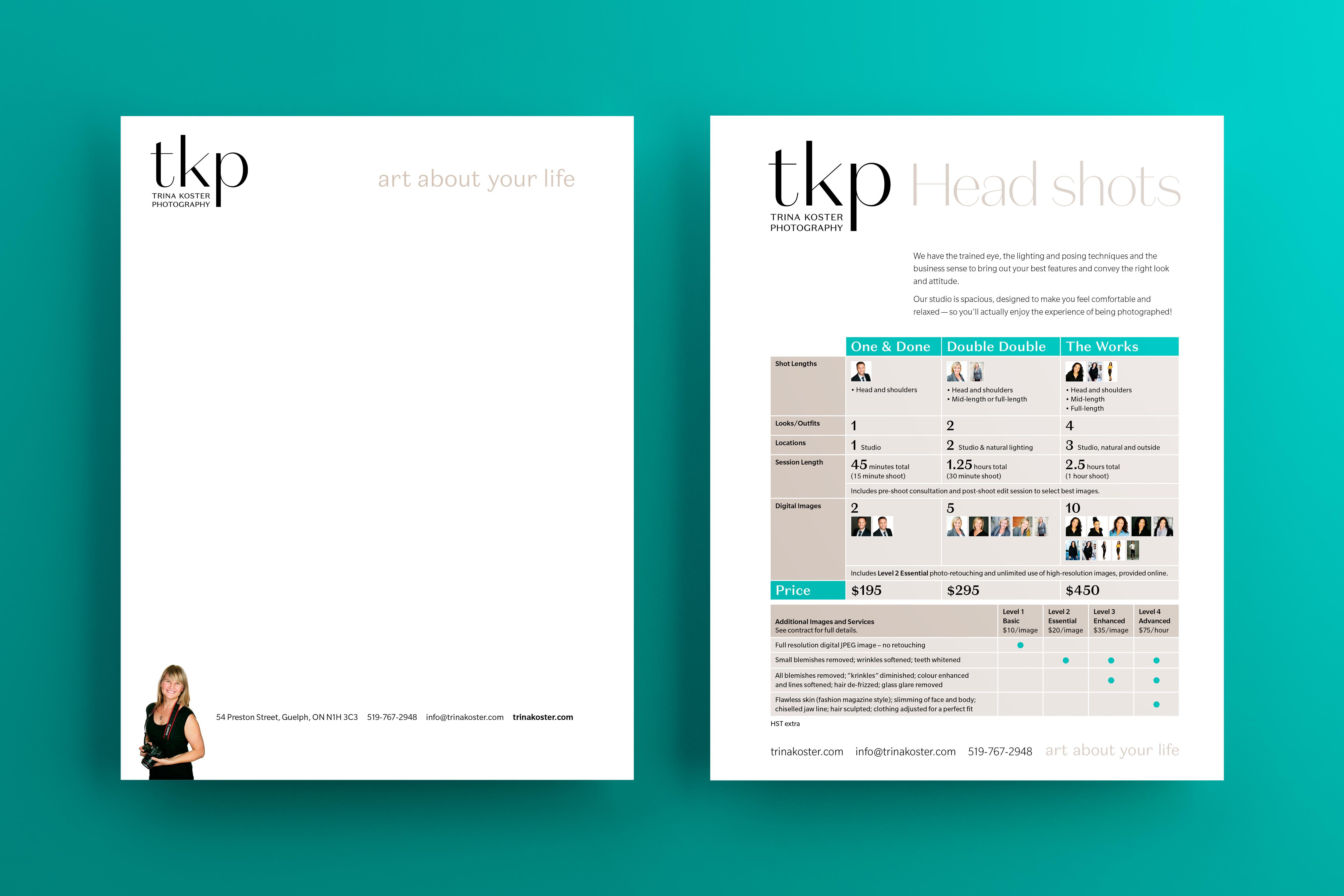 TKP_Letters