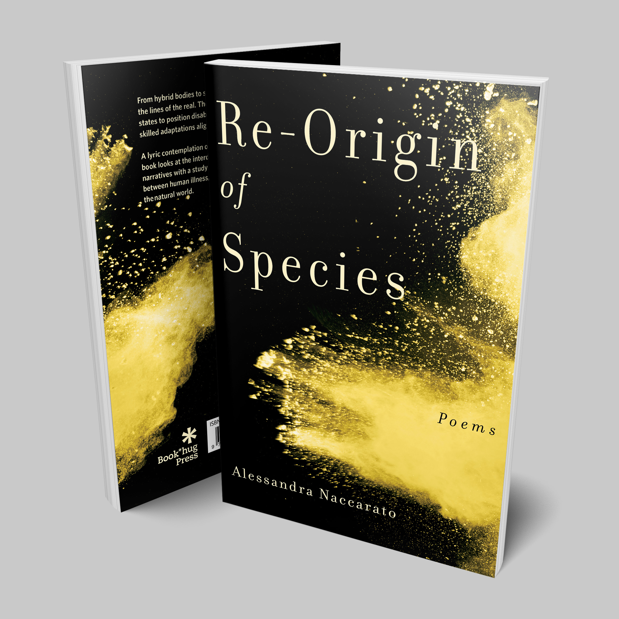 Re-Origin Cover