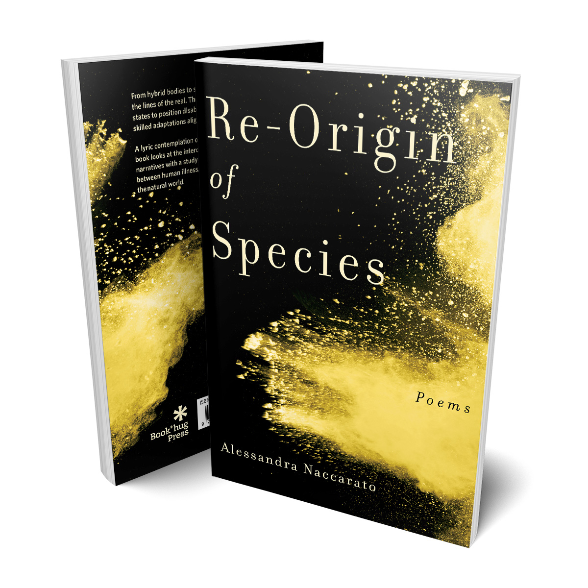 Re-Origin of Species