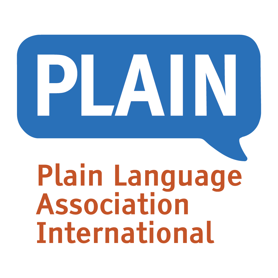 Plain Language Association